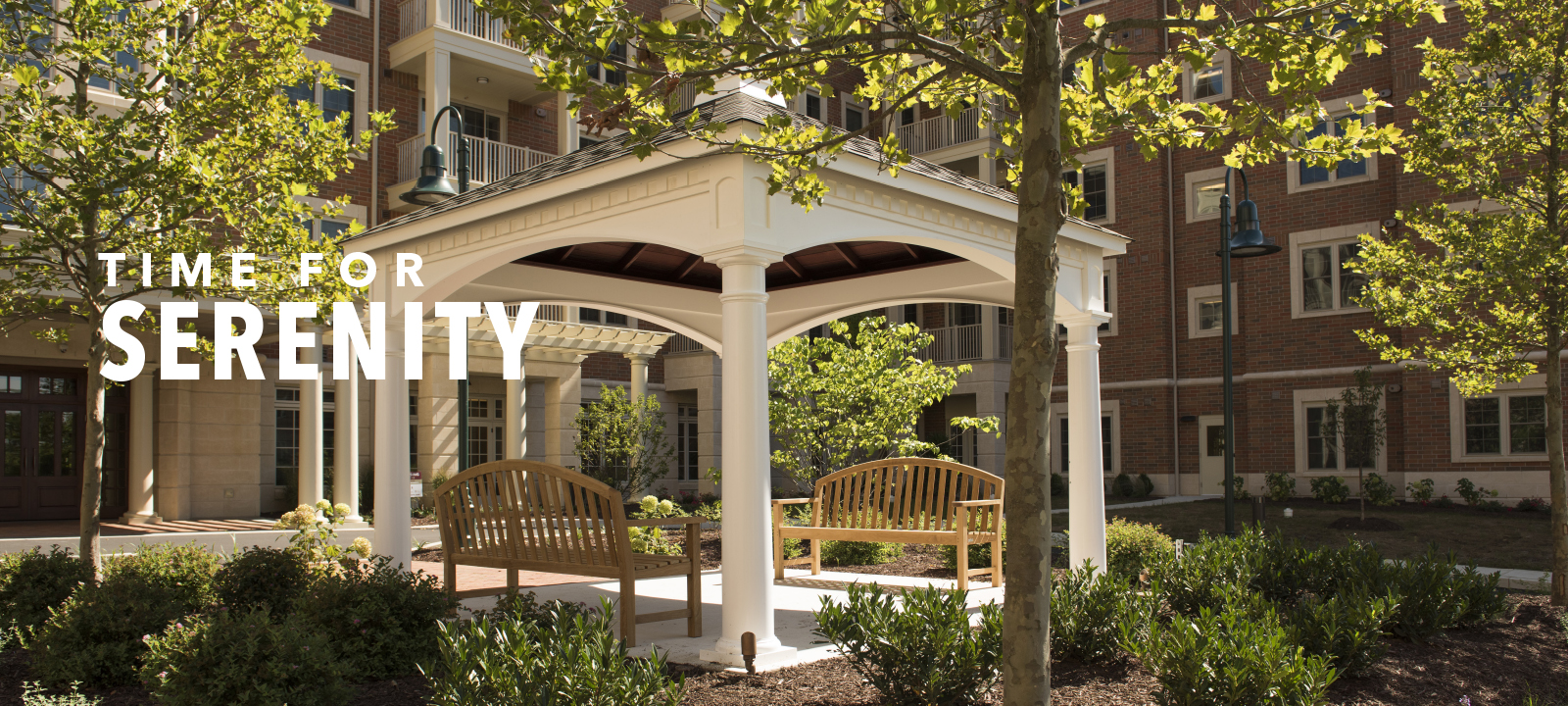 55+ Luxury Apartments Exton | Meridian at Eagleview Amenities