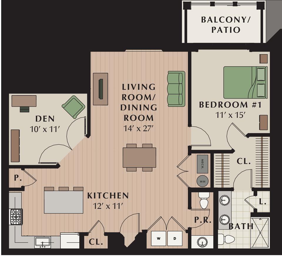 Download Floorplan