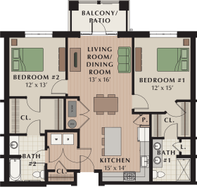 Download Floorplan