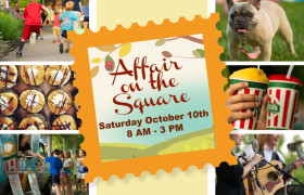 affair on the square festival