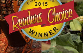Meridian at Eagleview 55+ apartments for rent in Exton PA - award winners, bookshop, farmers market