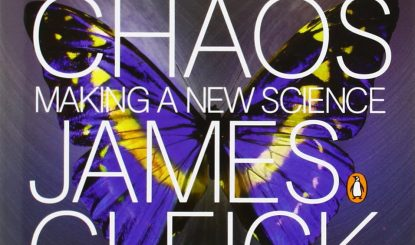 Non-Fiction Book Club: Chaos: Making A New Science ...