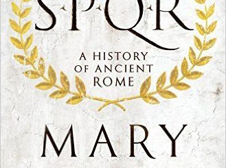Non-Fiction Book Club: SPQR: A History of Ancient Rome ...